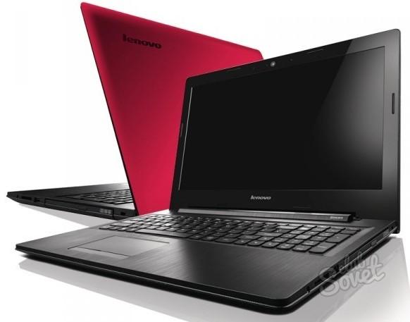 Do not start bios lenovo  How to enter the laptop BIOS lenovo